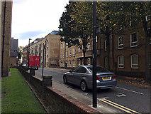 TQ3480 : Reardon Path, Wapping by Robin Stott