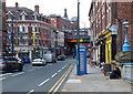 SE3033 : Bridge End in Leeds city centre by Mat Fascione