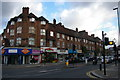 "TQ2487 : ""Cheapside"": shopping parade on Golders Green Road by Christopher Hilton"