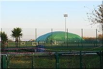 SD6509 : Bolton Wanderers Football Academy by Bill Boaden