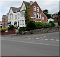 ST3388 : Albany Guesthouse, 409 Chepstow Road, Newport  by Jaggery