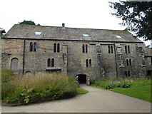 SE2768 : The mill at Fountains Abbey by Marathon