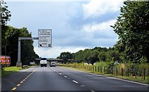 R4960 : Junction 5, N18 by N Chadwick