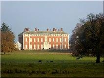 SE5158 : Beningbrough Hall by Oliver Dixon
