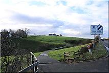 NS5020 : Findlayston Farm by Billy McCrorie