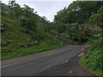 ST4754 : Cheddar Gorge by Shaun Ferguson