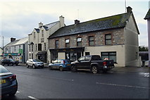 H6357 : The Tailor's House, Ballygawley by Kenneth  Allen