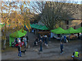 ST2885 : Tredegar House food and craft market (2) by Robin Drayton