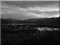 NT8028 : Dusk at Yetholm Loch : Week 47