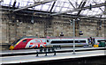 NS5865 : Virgin Pendolino train at Glasgow Central by Thomas Nugent