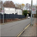 ST1494 : From 20 to 30, Penallta Road, Ystrad Mynach by Jaggery