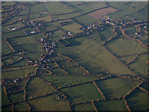N9452 : Drumree from the air by Thomas Nugent
