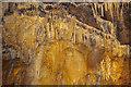 SK1383 : Stalactites - Treak Cliff Cavern : Week 47