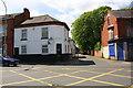 SK5907 : #280 Loughborough Road at Vicarage Lane junction by Roger Templeman