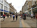 SP5106 : Cornmarket Street by Gerald England