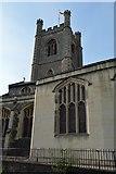 SU7682 : Church of St Mary by N Chadwick