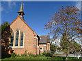 SP2159 : Former Methodist Church, Snitterfield  (2) by Stephen Craven