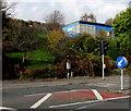 SS6696 : Plasmarl Community Centre, Swansea by Jaggery