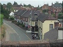 SO7975 : Kidderminster Road (Bewdley) by Fabian Musto