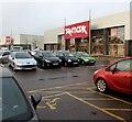 ST3186 : TK Maxx, Maesglas Retail Park, Docks Way, Newport by Jaggery