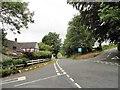 NZ1752 : Harperley crossroads by Robert Graham