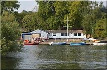 SU7682 : TS Guardian, Sea Cadet Centre by N Chadwick