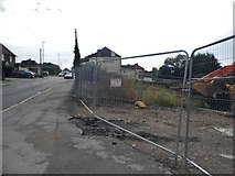 TQ3119 : Leylands Road, Burgess Hill by David Howard