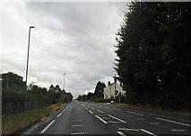 SO7403 : Bristol Road, Cambridge by David Howard