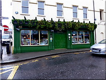 H4472 : Sally's, Omagh by Kenneth  Allen