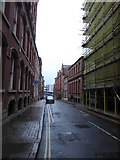 SK5739 : A stroll round Nottingham City Centre (35) by Basher Eyre
