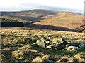 NT9613 : Cairn on North Pike : Week 49