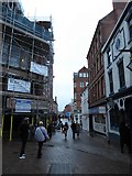 SK5739 : A stroll round Nottingham City Centre (42) by Basher Eyre