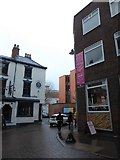 SK5739 : A stroll round Nottingham City Centre (43) by Basher Eyre