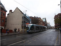 SK5739 : A stroll round Nottingham City Centre (53) by Basher Eyre