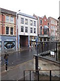 SK5739 : A stroll round Nottingham City Centre (68) by Basher Eyre