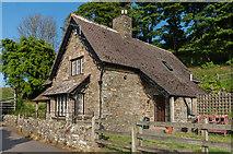 SS7049 : Top Lodge, Lee Abbey by Ian Capper