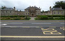 NS3421 : Craigie House by Thomas Nugent
