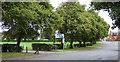 NS3422 : Craigie Road by Thomas Nugent