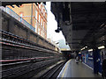 TQ3481 : Whitechapel Underground Station, London by Robin Stott