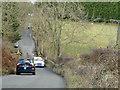 SE2341 : Narrow bridge on Dean Lane by Stephen Craven