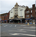 NS3322 : Former Orient Cinema by Thomas Nugent
