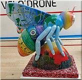 SJ8798 : Wright Rob-Bee by Gerald England
