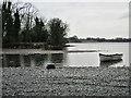 N4256 : Damp Day Lough Owel by kevin higgins