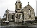 N4063 : Parish Church by kevin higgins