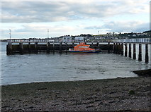 NO4630 : Broughty Ferry Lifeboat by Mat Fascione