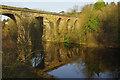 NZ4113 : Yarm Viaduct by Stephen McKay