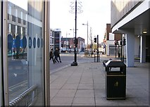 SO9198 : Cleveland Street by Gordon Griffiths