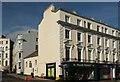 SX9472 : Corner of Den Road and Wellington Street, Teignmouth by Derek Harper