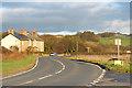 SD5064 : A683 near Halton by David Dixon