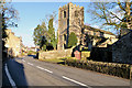 SD5971 : St Wilfrid's Church, Melling by David Dixon